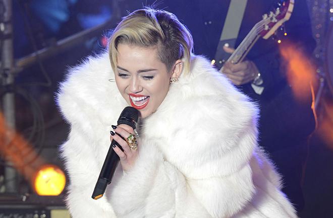Miley Cyrus hospitalizirana