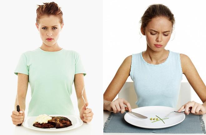 Mesožderi zdraviji od vegetarijanaca?