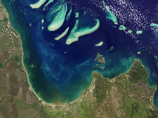 zemlja charlotte zaljev
