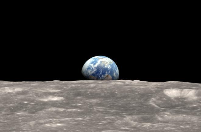 Nevjerojatne fotografije Zemlje iz dalekog svemira