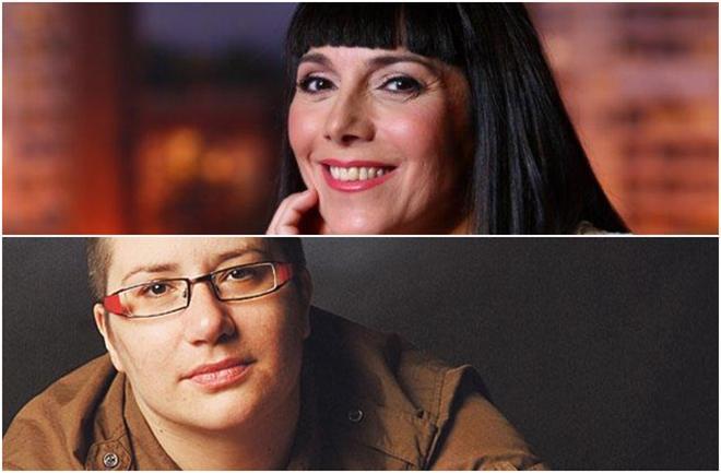 Daniela Trbović i Merita Arslani pričaju žensku priču