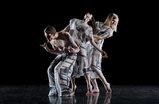Predstavljen program 31. Tjedna suvremenog plesa
