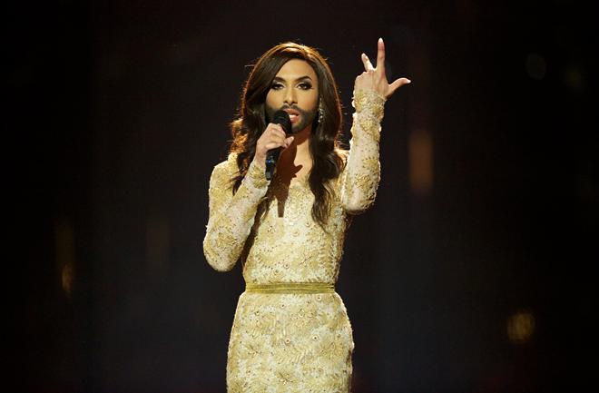 Eurosong 2014.: 'Bradata žena' ovogodišnja je pobjednica