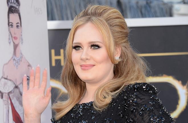 Novi album Adele zvat će se '25'?