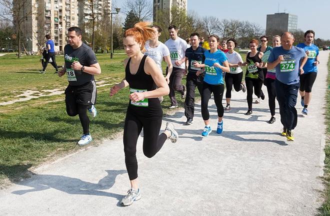 Zašto je trčanje jedna od najboljih životnih odluka?