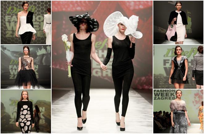 Briljantna prva večer Dreft Fashion Weeka