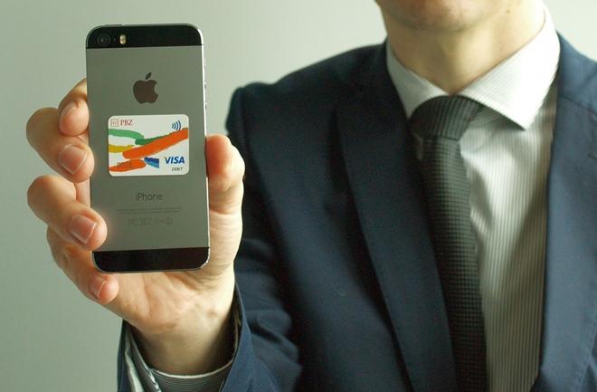 PBZ prvi na tržište uvodi Visa Inspire Wave 2 Pay sticker karticu