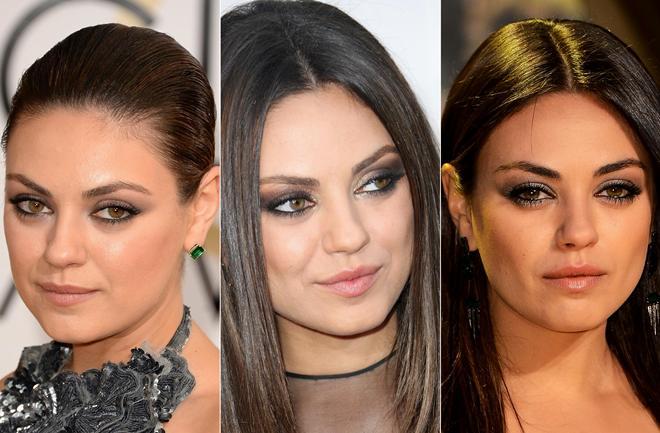 Mila Kunis otkriva tajnu savršeno našminkanih očiju