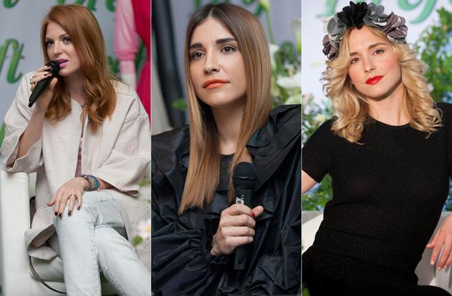 Što je moda za naše poznate dame?