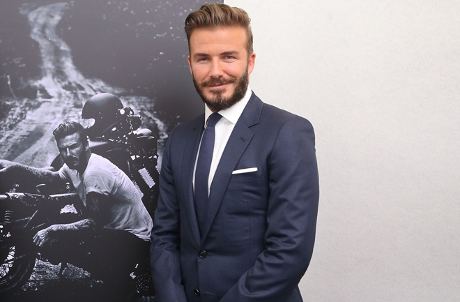 David Beckham snimio dokumentarac
