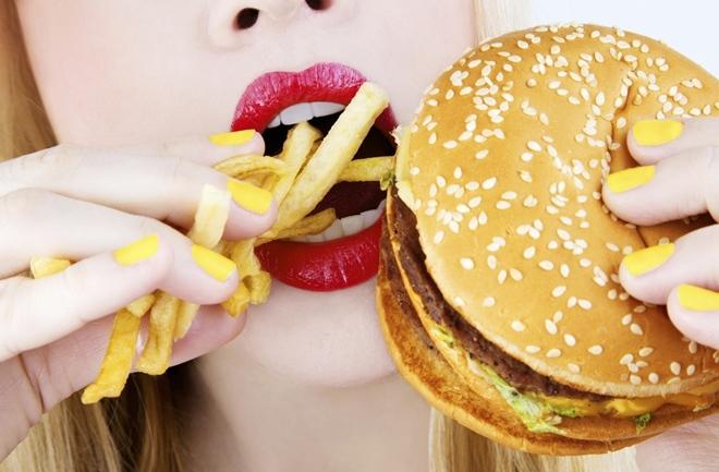 Što vaša najdraža hrana govori o vama