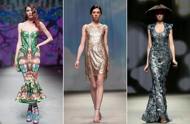 Dizajnerske haljine za maturantice poplavljenih područja