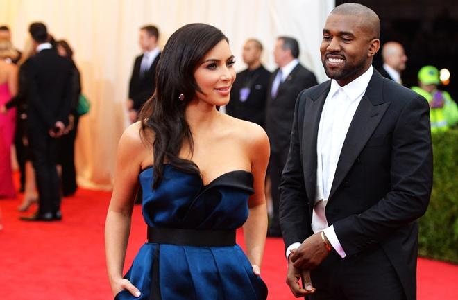 Veličanstveno i tipično za Kim Kardashian
