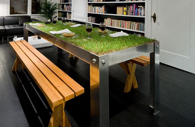 Kreativni stolovi o kakvima ste oduvijek sanjali
