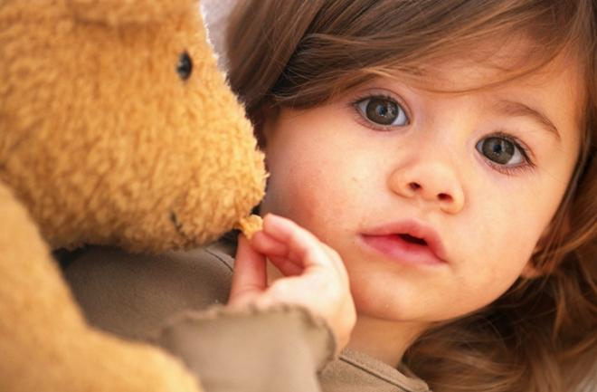 Iva Sabolek: Jednostavnost djece