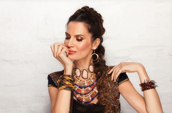 Iva Balaban predstavila trendy nakit