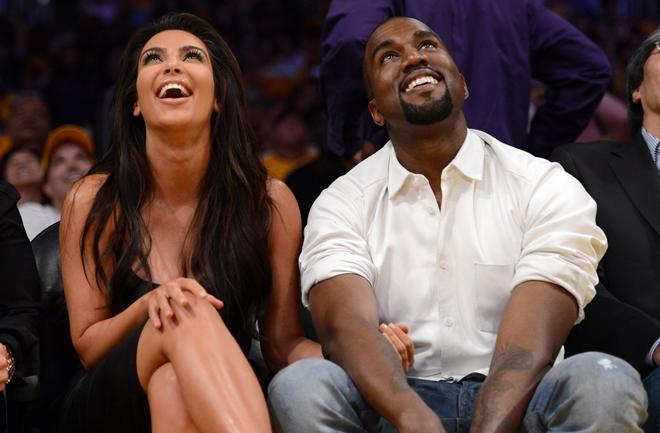 Kanye West otkrio zašto toliko voli Kim
