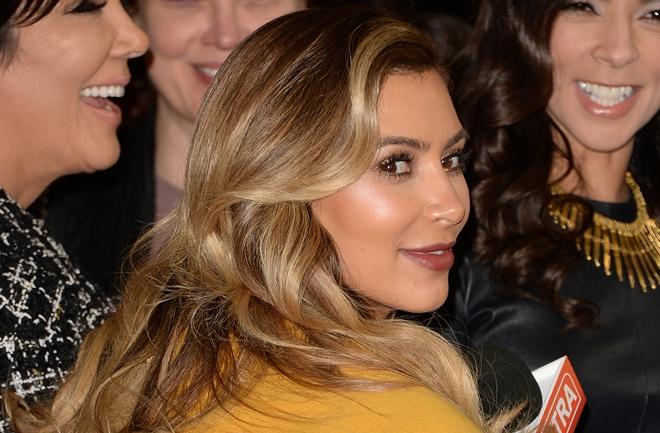 5 zlatnih beauty trikova slavne Kim Kardashian