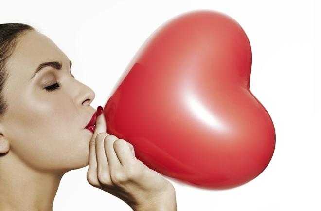 Srca kao simbol, ali i organ koji život znači