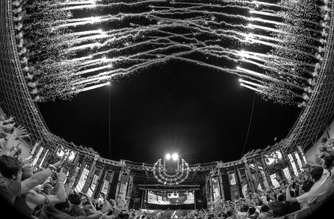 Započeo najveći festival elektronske glazbe u regiji