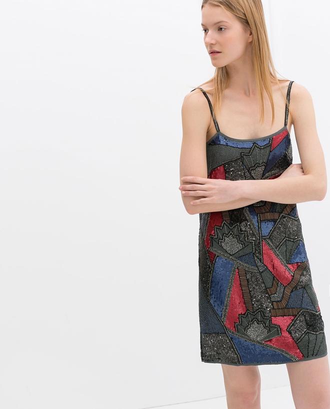 Zara; 250 kn