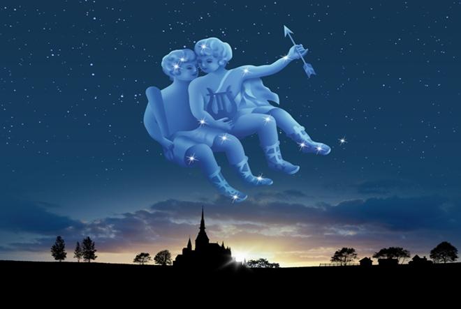 Tjedni horoskop / 15.09. – 21.09.2014.
