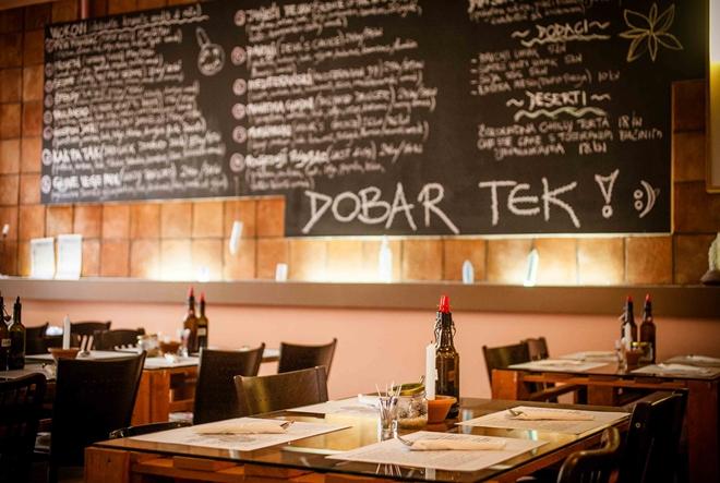 Humor i dobra hrana u novom Wok by Matija restoranu