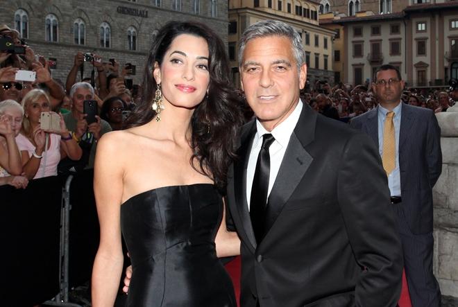 Amal Alamuddin – žena koja je zaludila Georgea Clooneyja
