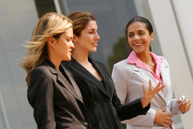 poslovni kontakti