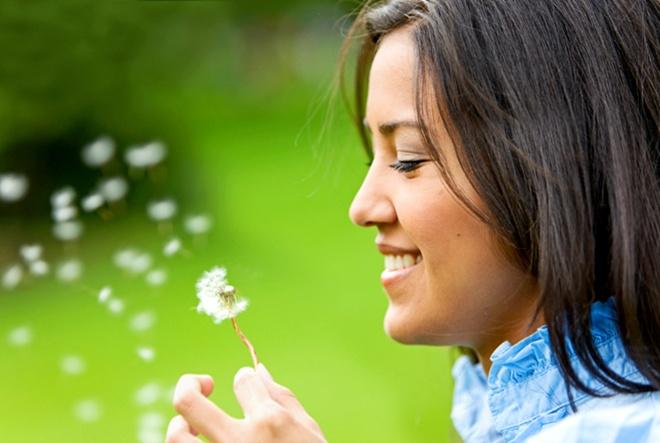 Borba protiv alergija uz jednostavne trikove