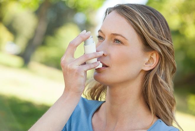 Možda vas muči alergijska astma, a ni ne znate