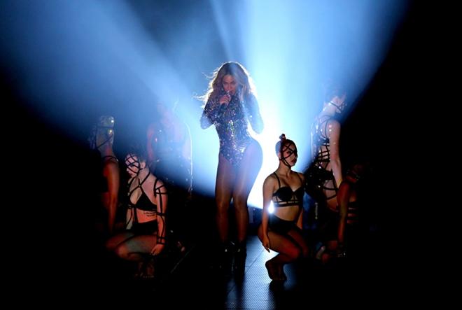 10 razloga zašto nam je Beyonce tako cool