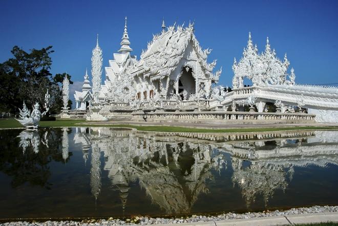 Tajlandska bijela bajka