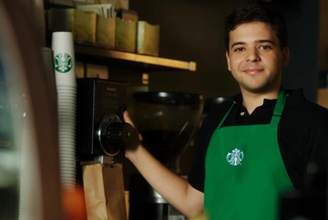 Starbucks vas mrzi ili samo ima dobar marketing?
