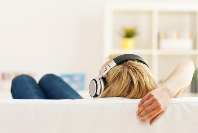 Muzika za produktivnost