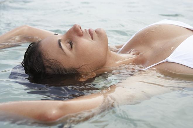 Floating – iskustvo koje vas vraća u dodir sa samima sobom