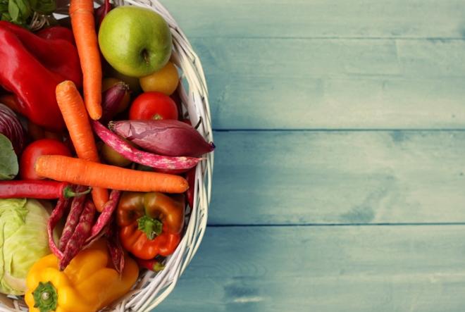 Zdrava prehrana ne mora biti komplicirana