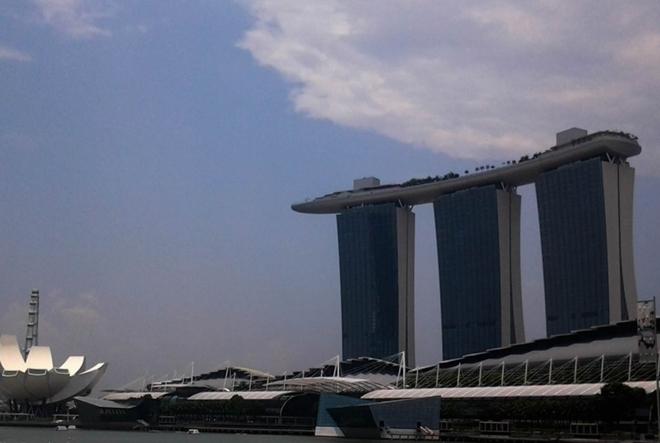Singapur – totalni red u azijskom kaosu
