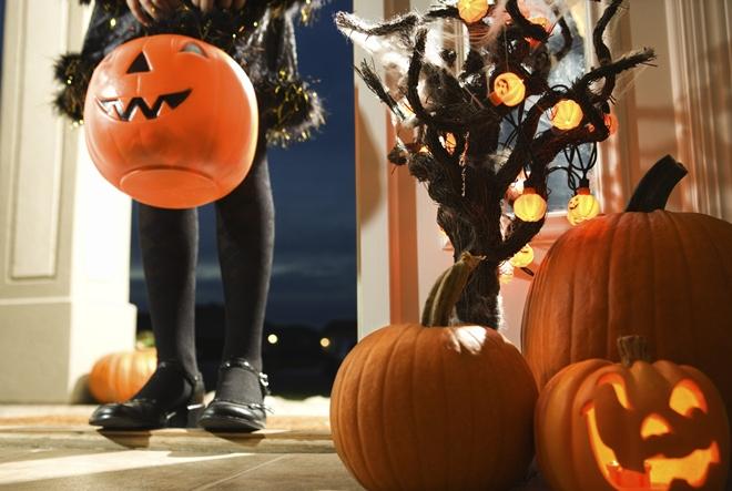 Odlične ideje za Halloween uz mali budžet
