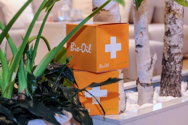 Stiglo je Bio-Oil ulje protiv ožiljaka i strija