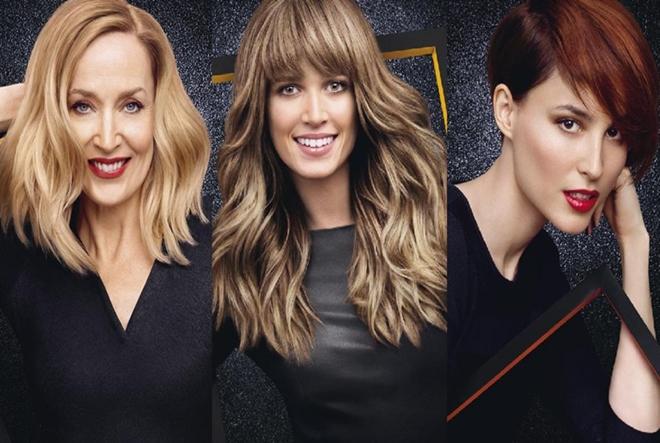Trendovi s modnih pista – frizure 2014-2015.