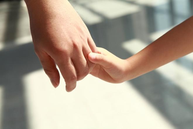Posvojiti dijete u Hrvatskoj? Sretno!