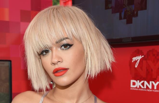 Rita Ora se izblamirala na Twitteru