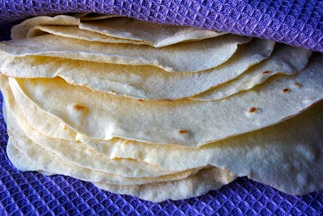Recept za tortilje koji će vas oduševiti