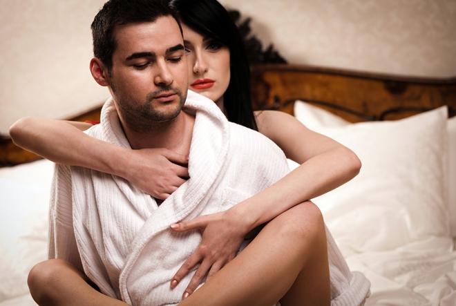 Tri koraka do boljeg seksa