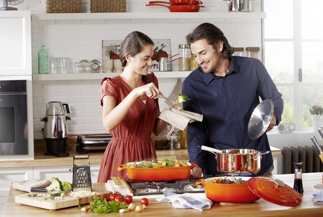 Osvojite posuđe za kuhanje i još vrijednih nagrada