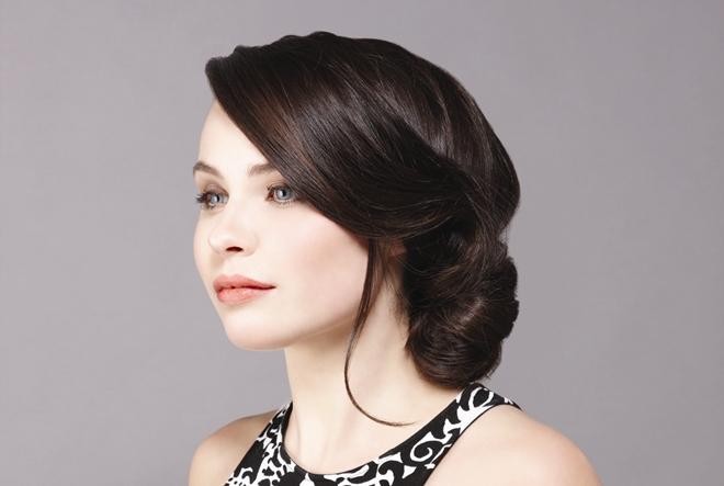 Prekrasna frizura za najluđu noć u godini