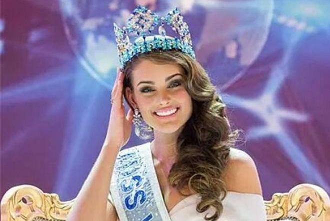 Prekrasna Rolene nova je Miss svijeta