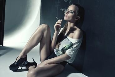 Kako sam prestala pušiti?