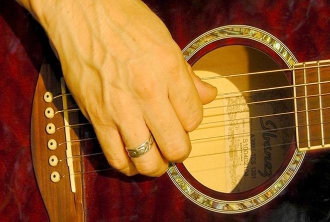 Međunarodni festival gitarista u Studentskom centru